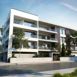 01 St Chara Venus Aglantzia Flats For Sale Front 2 Bedroom