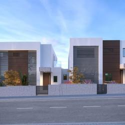 St Chara Casa Nobili Gsp Latsia House For Sale 4 Bedrooms