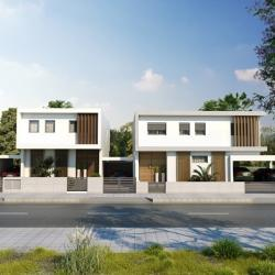 St Chara Chara Homes 32 Kallithea Dali House For Sale 4 Bedrooms