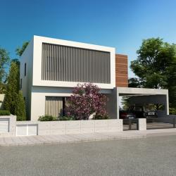 St Chara Citio Geri House For Sale 4 Bedrooms