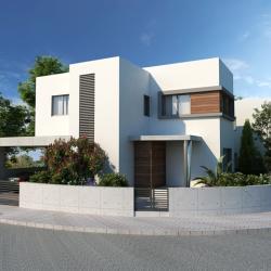 St Chara Citio Geri Latsia House For Sale 4 Bedroom