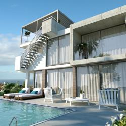 St Chara Imperial Jade Villa For Sale Protaras 5 Bedroom