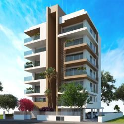St Chara Royal Pearl Agios Andreas Apartments For Sale 2 And 3 Bedroom