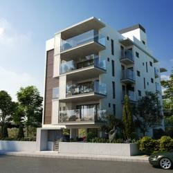 St Chara White Pearl Strovolos Flats For Sale 3 Bedroom