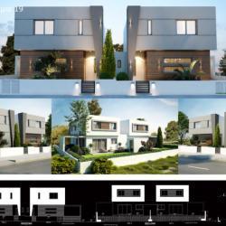 Lakatamia Houses For Sale