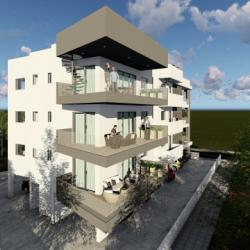Mattheos Mattheou Developers Apartments For Sale
