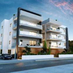 Mattheos Mattheou Developers Strovolos Apartments For Sale